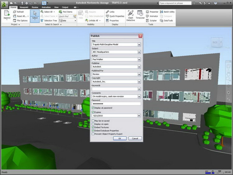 Autodesk Navisworks Manage 2019 Latest Version Download