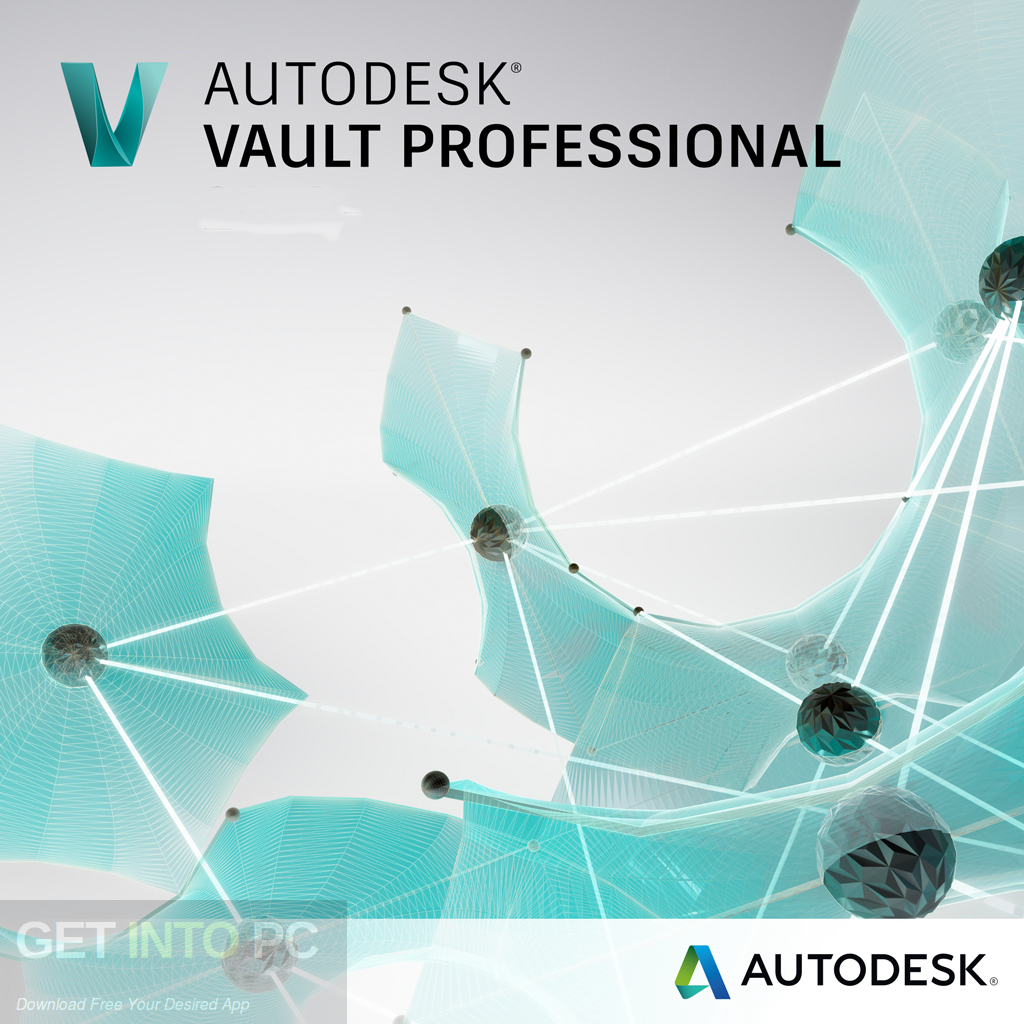 Autodesk Vault Products 2019 Free Download