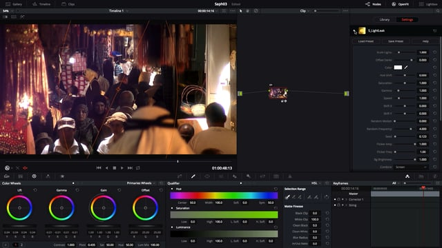 BorisFX Genarts Sapphire 11.0.1 for After Effects Premiere OFX Latest Version Download