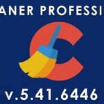 CCleaner Professional 5.41.6446 + Portable