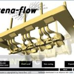 CPFD Arena Flow 7.5.0 Free Download