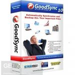 GoodSync Enterprise 2019 Free Download
