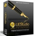 IDM UEStudio 17.20.0.16 Free Download