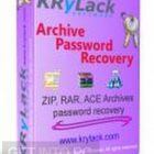 KRyLack Archive Password Recovery 3.70.69 Free Download
