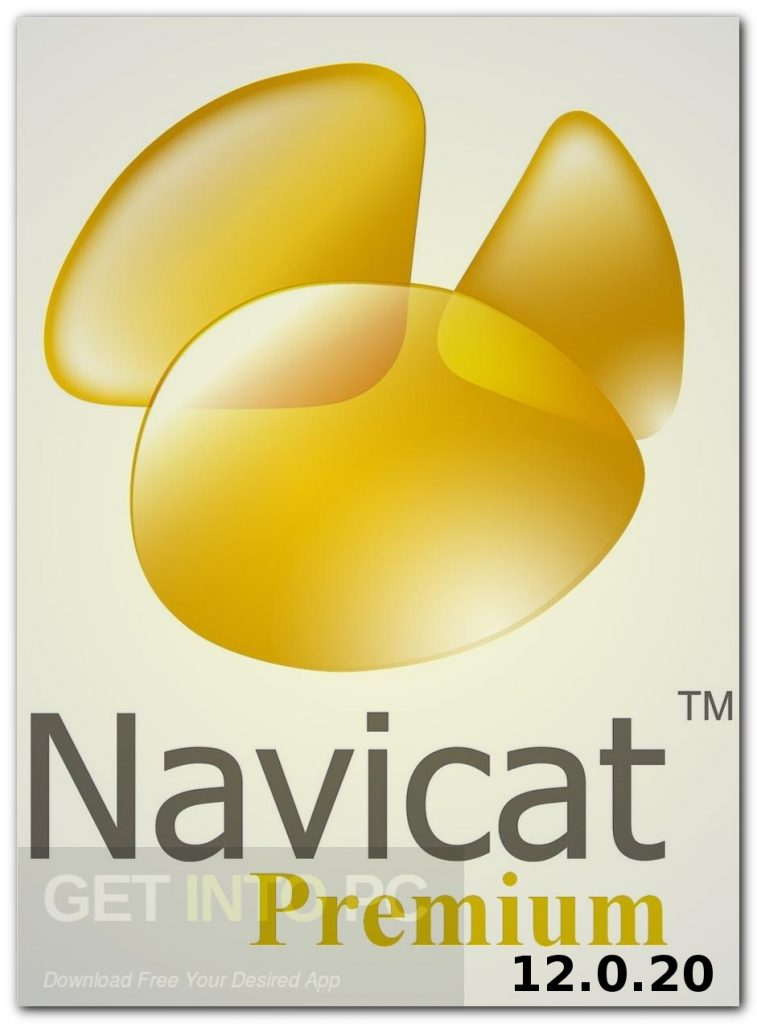 Navicat Premium 12.0.20 Free Download