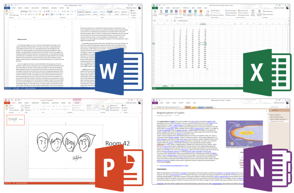 Office 2016 Professional Plus April 2018 Edition Direct Link Download