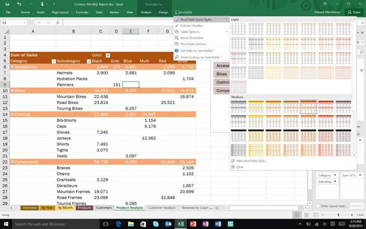 Office 2016 Professional Plus April 2018 Edition Setup Free Download