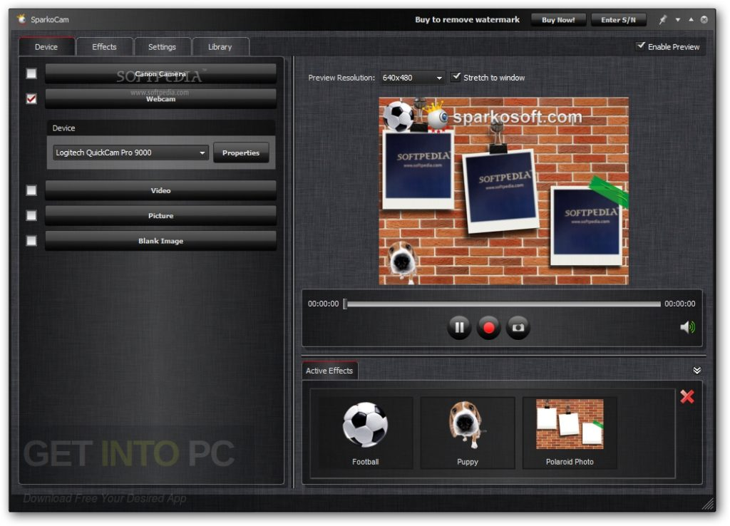 SparkoCam 2.5 Latest Version Download