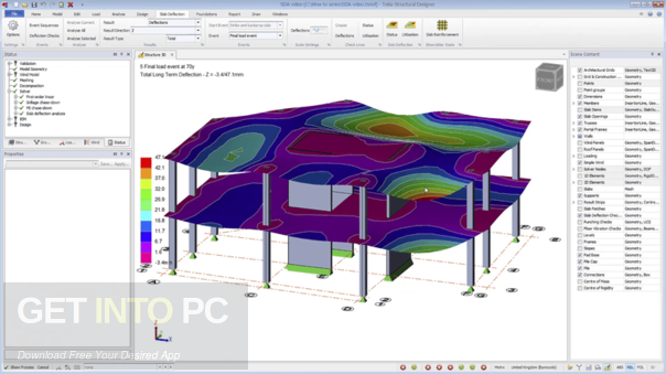Trimble Tekla Tedds 2018 v20 Direct Link Download