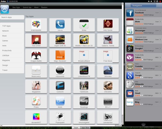iPadian 10.1 Latest Version Download