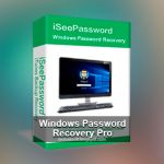 Download iSeePassword for Windows Password Recovery Pro