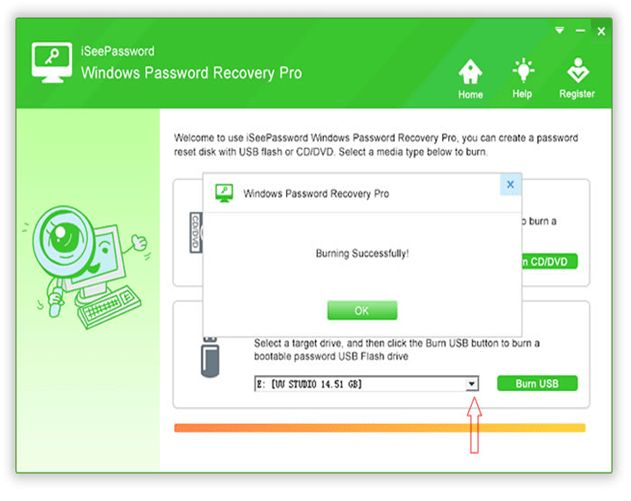 iSeePassword for Windows Password Recovery Pro Latest Version Download
