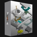 3D-Tool v13.11 Premium x64 Free Download