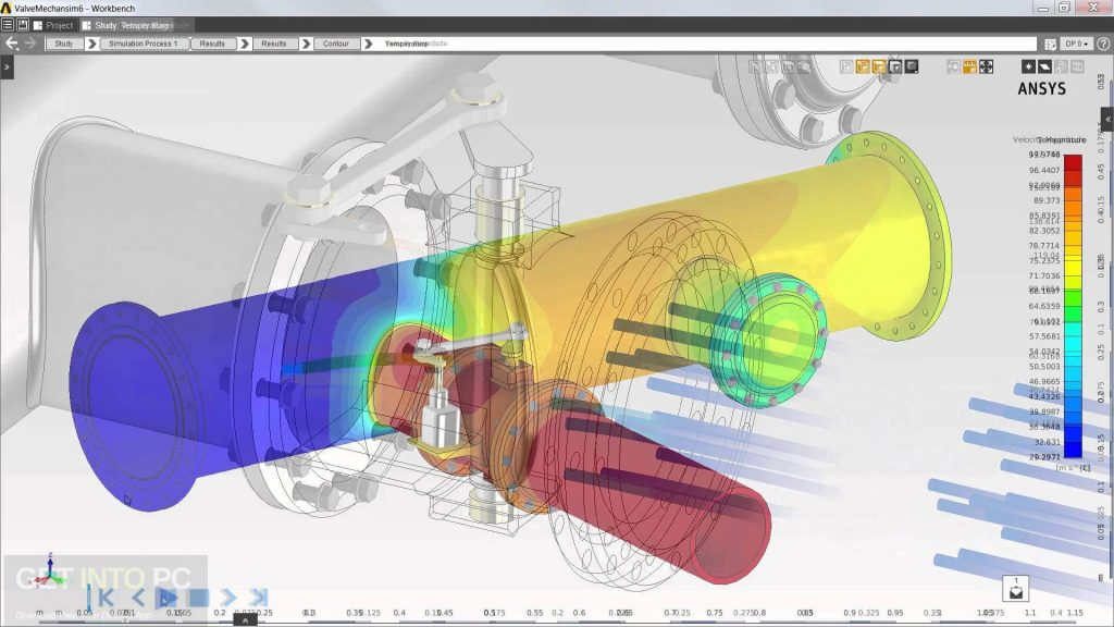 ANSYS Products 19 Offline Installer Download