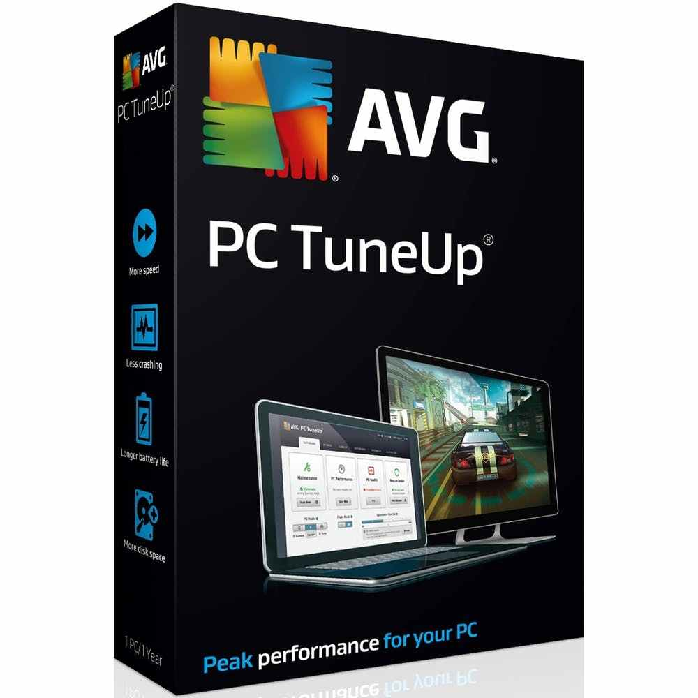 AVG PC TuneUp 16.76.3.18604 Free Download
