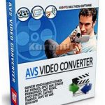 Download AVS Video Converter 10.1.1.621 + Menu Pack