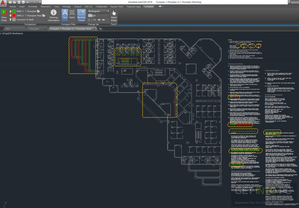 Autodesk AutoCAD 2019 free download