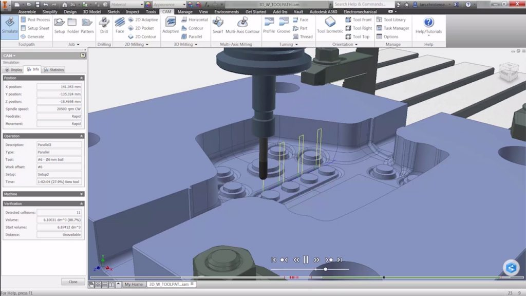 Autodesk HSMWorks 2018 Direct Link Download
