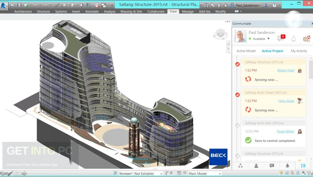 Autodesk Revit 2019 Direct Link Download