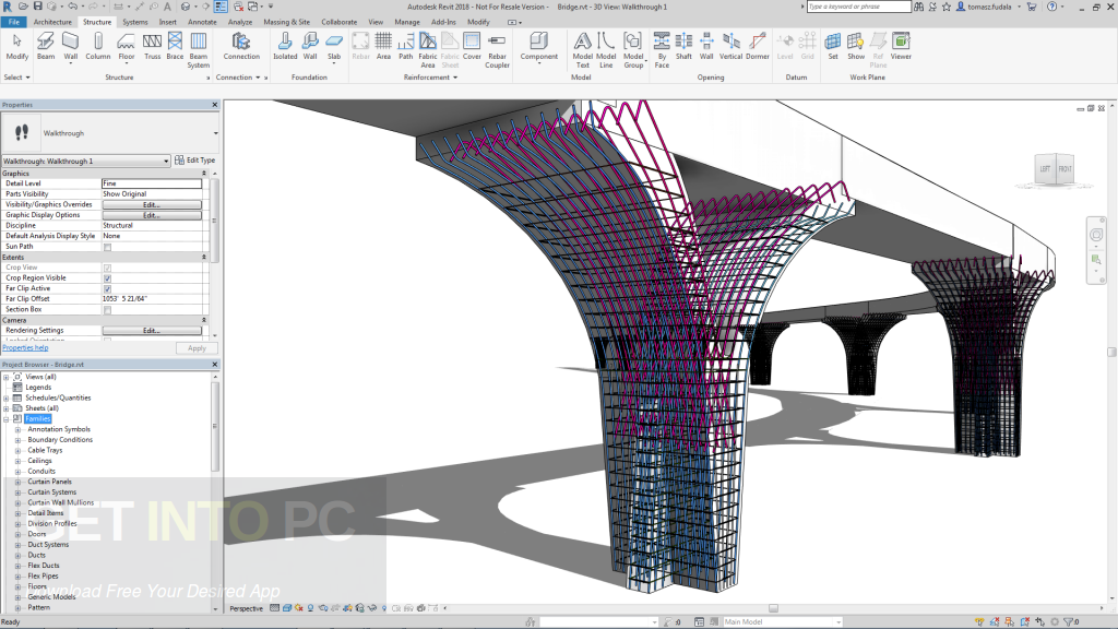 Autodesk Revit 2019 Latest Version Download