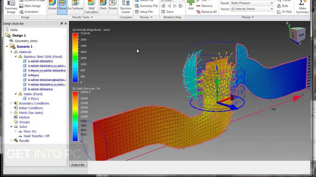 Autodesk Simulation CFD 2018 Motion Direct Link Download