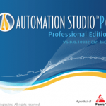 Automation Studio P6 SR9 v6.0.0.10932 Download