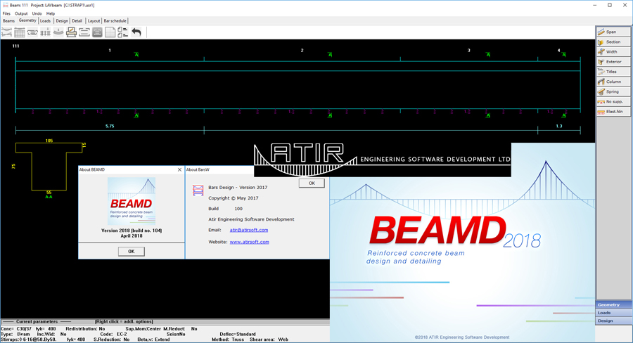 BEAMD 2018 Direct Link Download