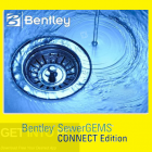 Bentley SewerGEMS CONNECT Edition v10 Free Download