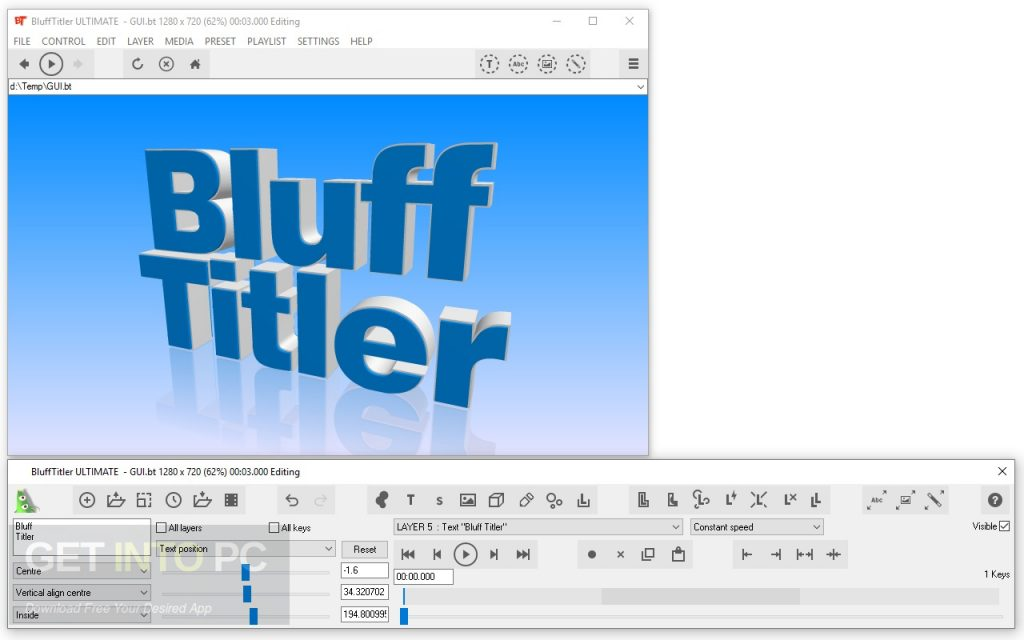 BluffTitler Ultimate 14.0.0.2 Direct Link Download