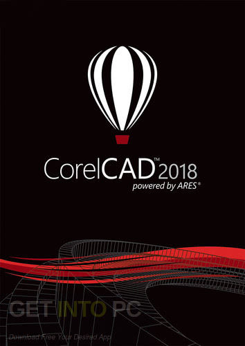 CorelCAD 2018 Free Download