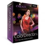 CyberLink ColorDirector Ultra Free Download