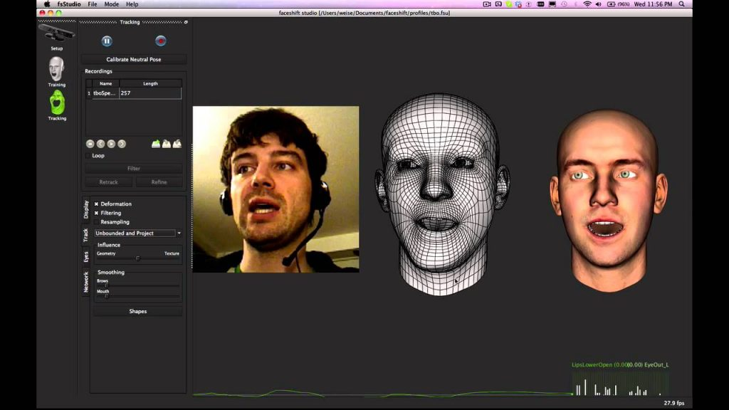 FaceShift Studio 2015 Direct Link Download