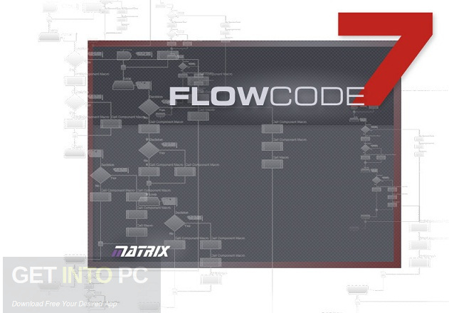 FlowCode Pro 7.1.1.0 Free Download