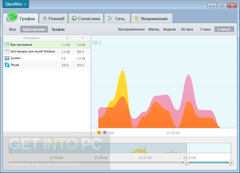 GlassWire Elite 2.0.115 Latest Version Download