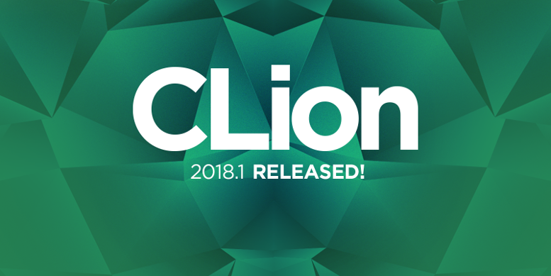 JetBrains CLion 2018 Free Download