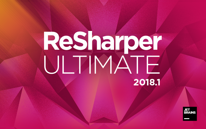 JetBrains ReSharper Ultimate 2018 Free Download