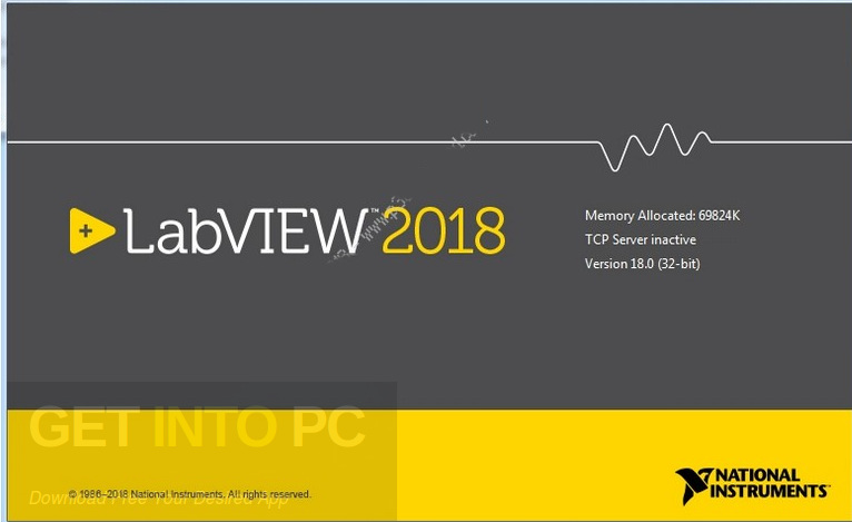 Download LabVIEW 2018 + Toolkits and Modules