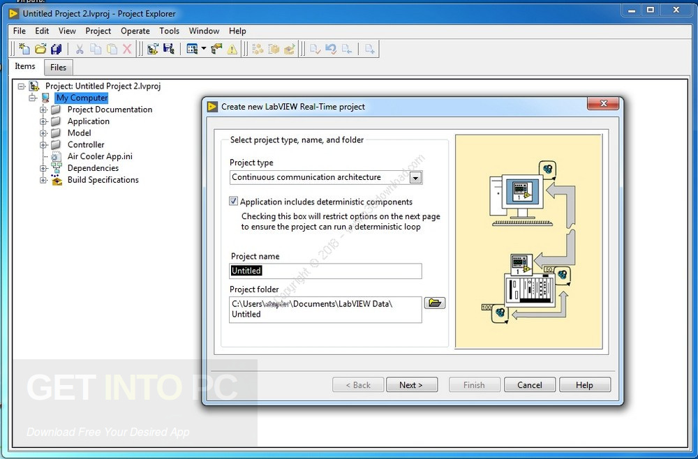 LabVIEW 2018 + Toolkits and Modules Latest Version Download