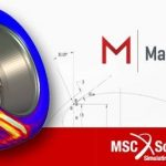 MSC MARC 2016 Free Download