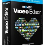 Movavi Video Editor Plus 14.4.1 x64 + Portable Download