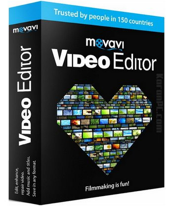 Movavi Video Editor Plus 14.4.1 Free Download