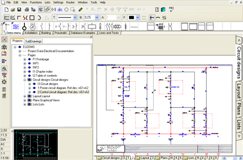PC SCHEMATIC Automation 190272 Free Download