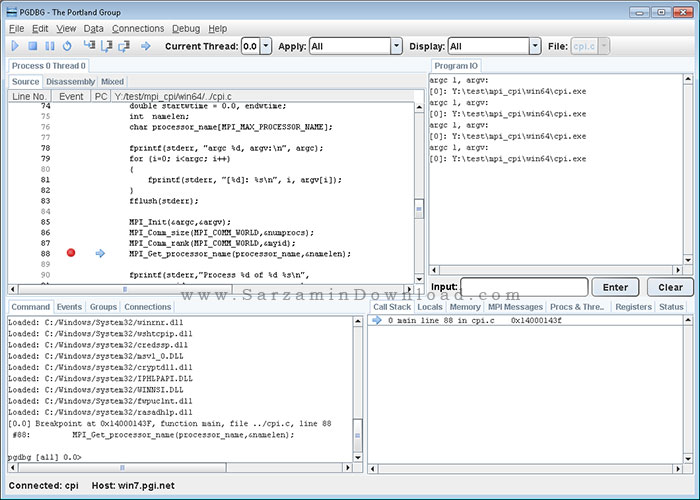 PGI Visual Fortran 13.9 Direct Link Download