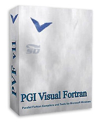PGI Visual Fortran 13.9 Free Download