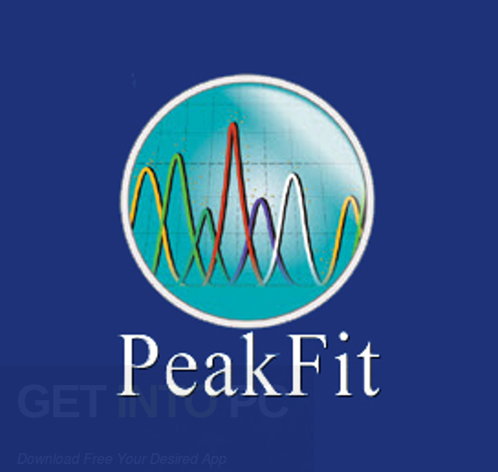 Systat PeakFit 4.12.00 Free Download