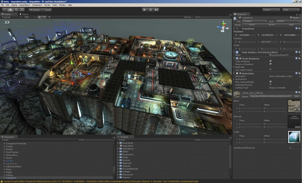 Unity Pro 2018 Direct Link Download