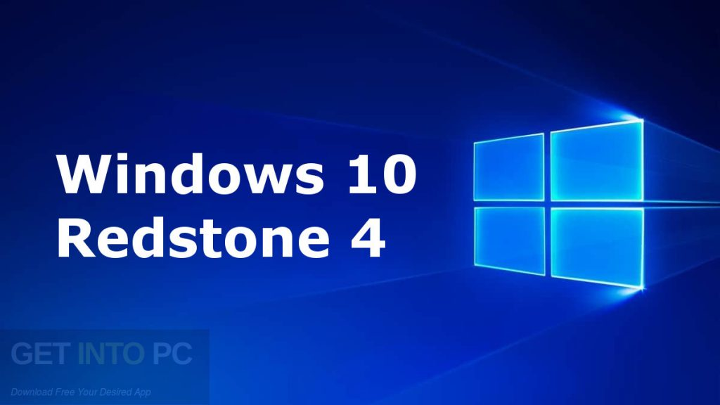 Windows 10 All in One 1803 Redstone 4 Free Download