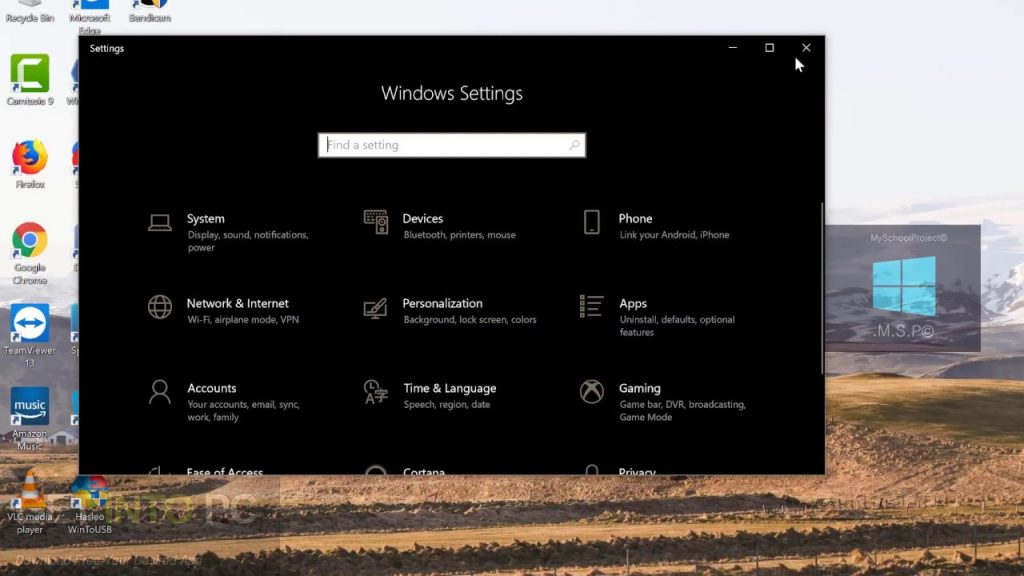 Windows 10 All in One 1803 Redstone 4 Offline Installer Download