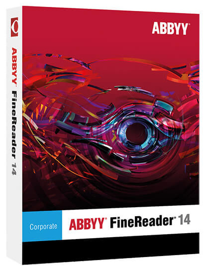 ABBYY FineReader 14.0.105.234 Enterprise Free Download