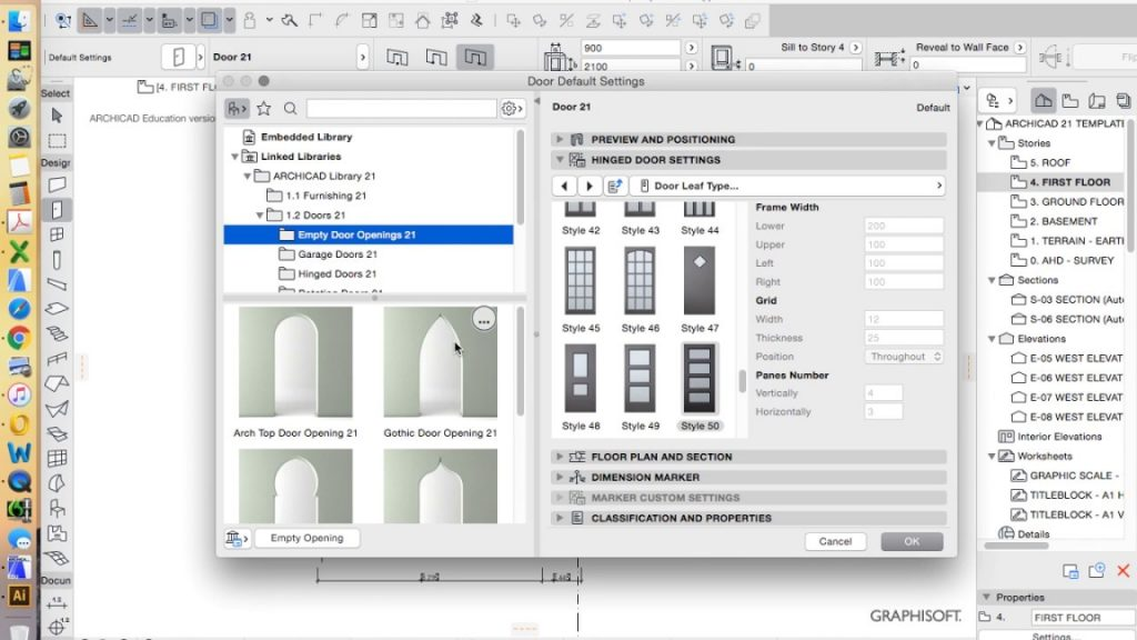 ARCHICAD 22 Latest Version Download